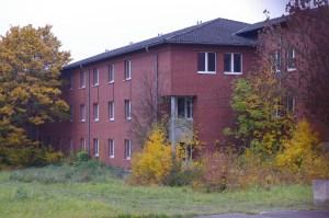 Kaserne Friedberg