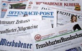 Zeitungen 1