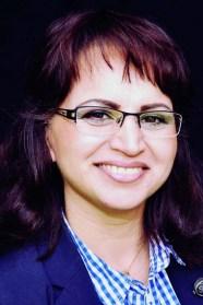 Adela Yamini (Bild: Petra Ihm-Fahle)
