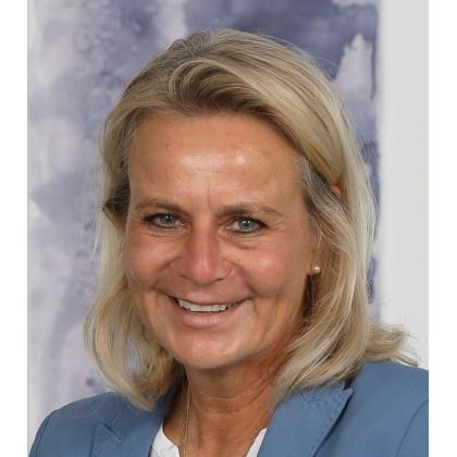 Vorsitzende Annette Wetekam bedauert die Entscheidung. (Foto: CDU Bad Nauheim)