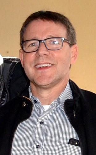"""Der """"alte"""" und neue Vorsitzende des städtischen Haupt- und Finanzausschusses, Markus Philippi (FW/UWG). Foto: Petra Ihm-Fahle"""