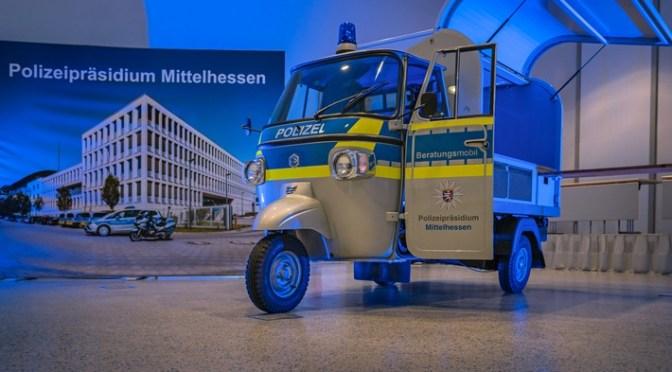 Polizei Mittelhessen