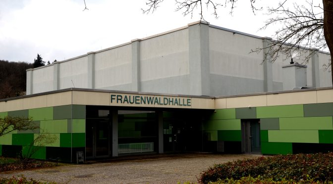 Parlament Bad Nauheim
