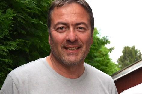 Peter Heidt (Foto: Petra Ihm-Fahle)
