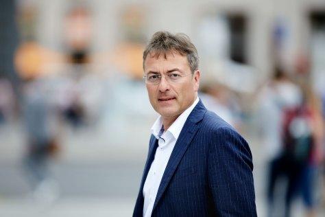 Peter Heidt (Foto: Bundestag)