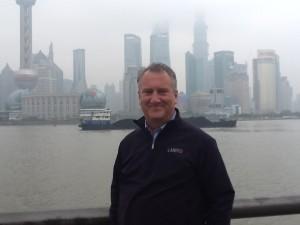 LANDCO Principal Mark Lester