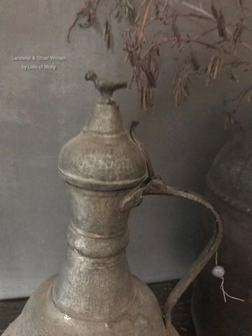 Oude waterkan Turkije