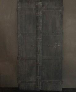 houten luiken Aura Peeperkorn