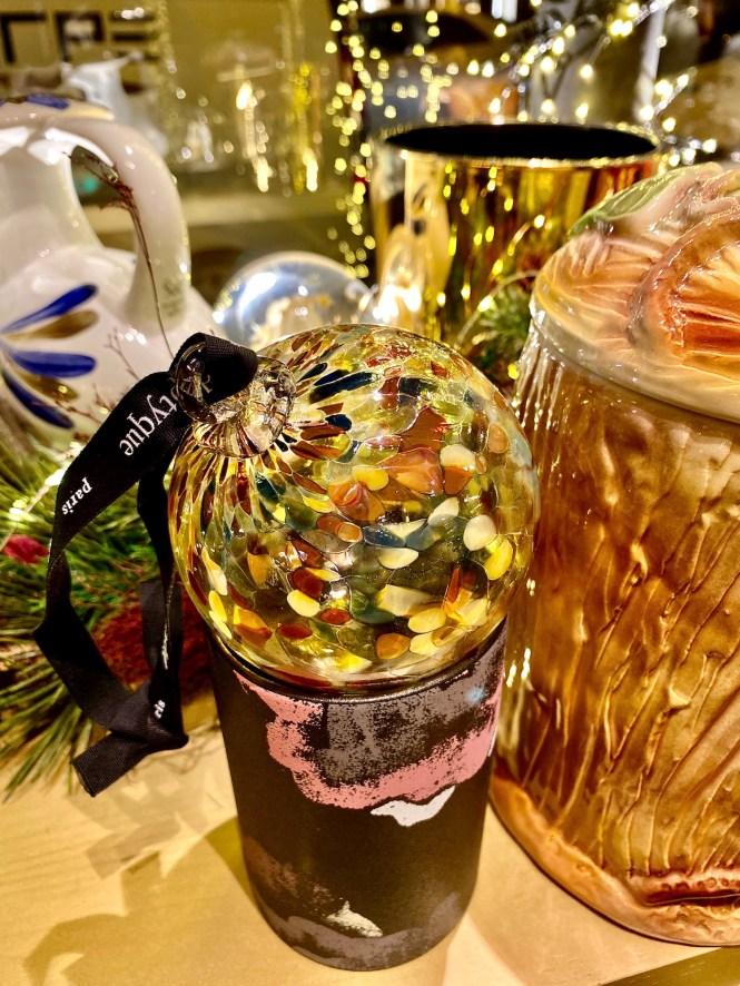 Diptyque Bazar Ornament