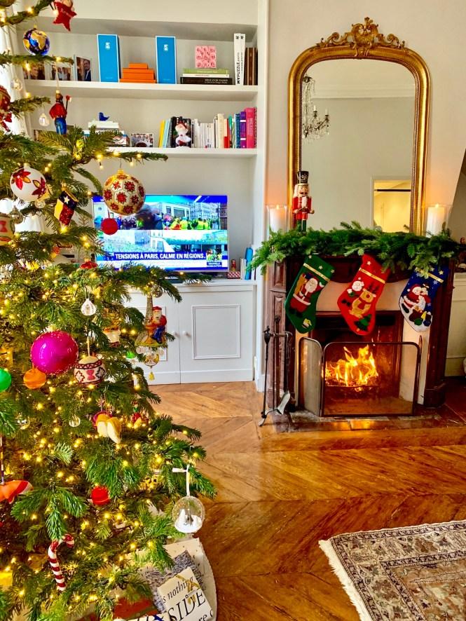 Christmas in Paris 2018