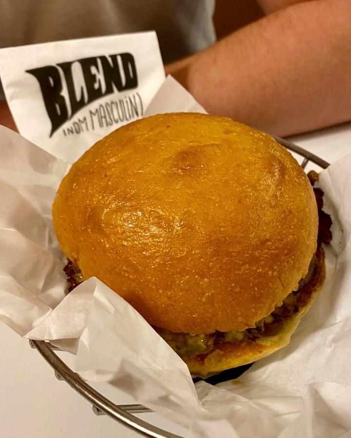 Blend Burger Paris