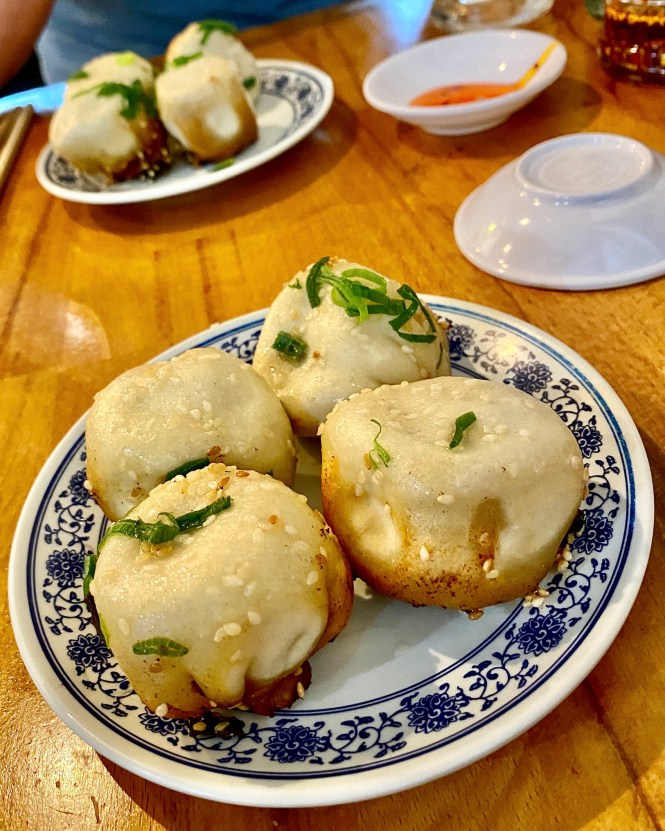 Five Friday Finds from France - Jixiao's Buns does togo orders