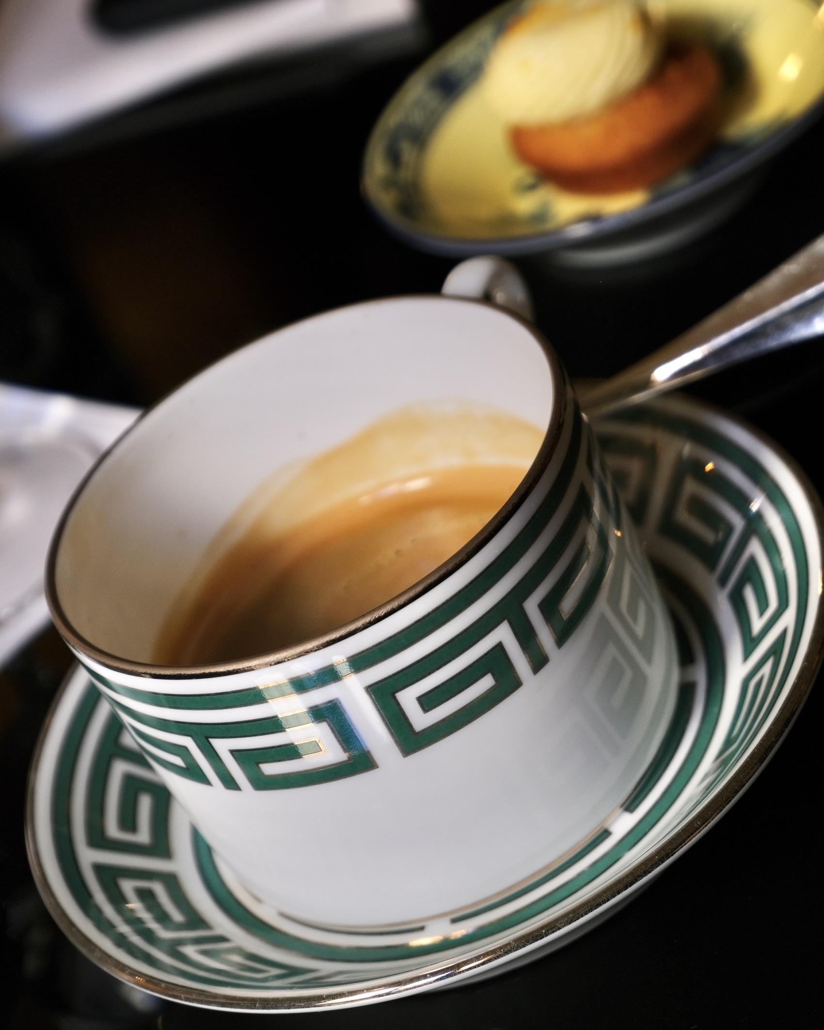 JK Place Espresso