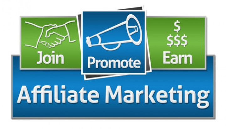 AFFILIATE MARKETING BUSINESS: MAKE SUSTAINABLE INCOME ONLINE SELLING OTHER PEOPLE'S PRODUCTS