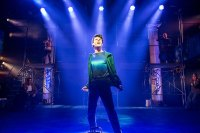 The Lightning Thief, The Percy Jackson Musical