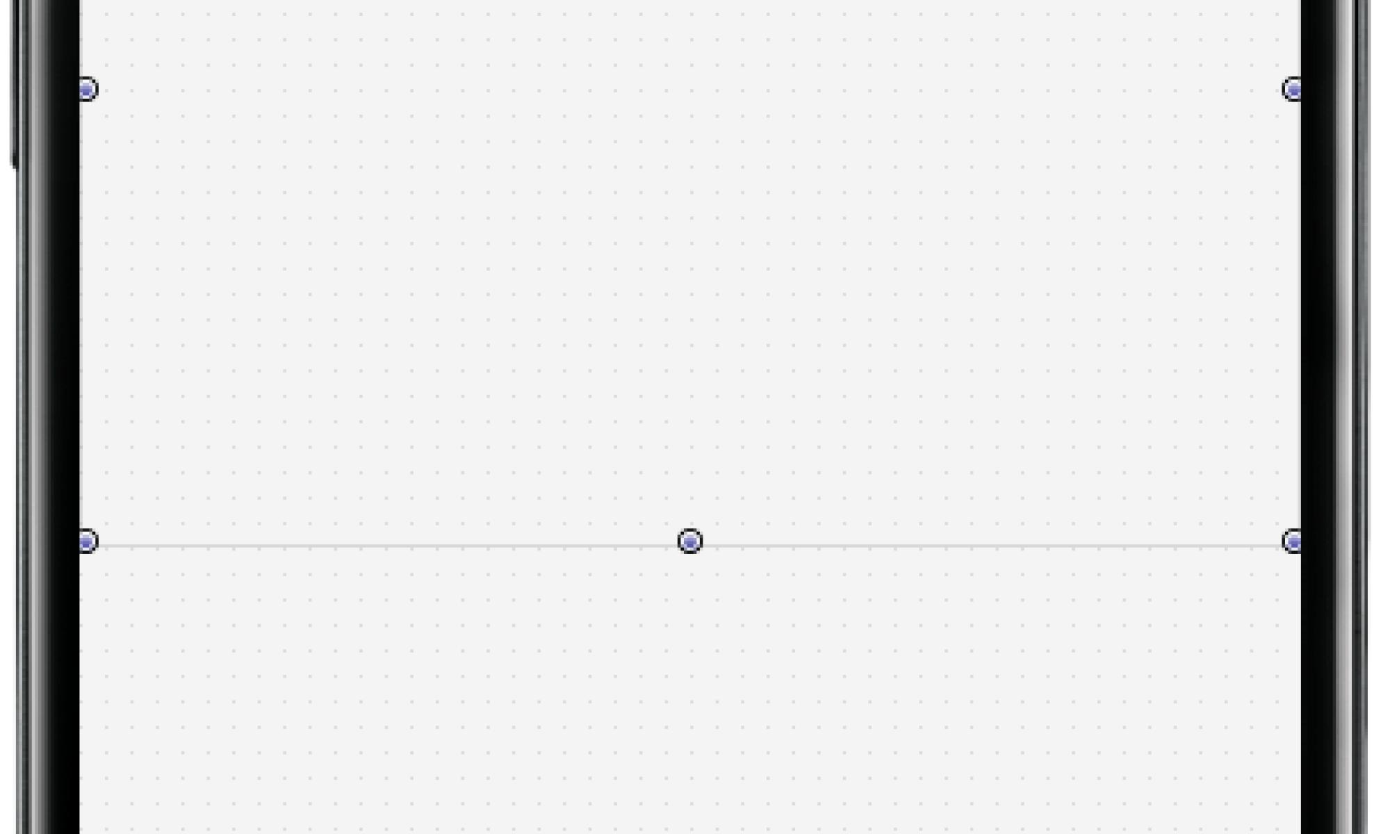 Interface Final da Aplicação - Gestos