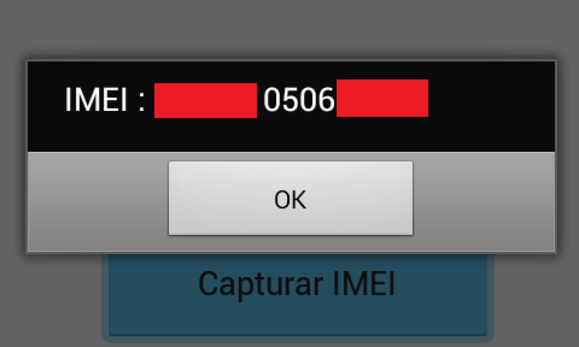 Capturando IMEI do dispositivo Android com Delphi XE5