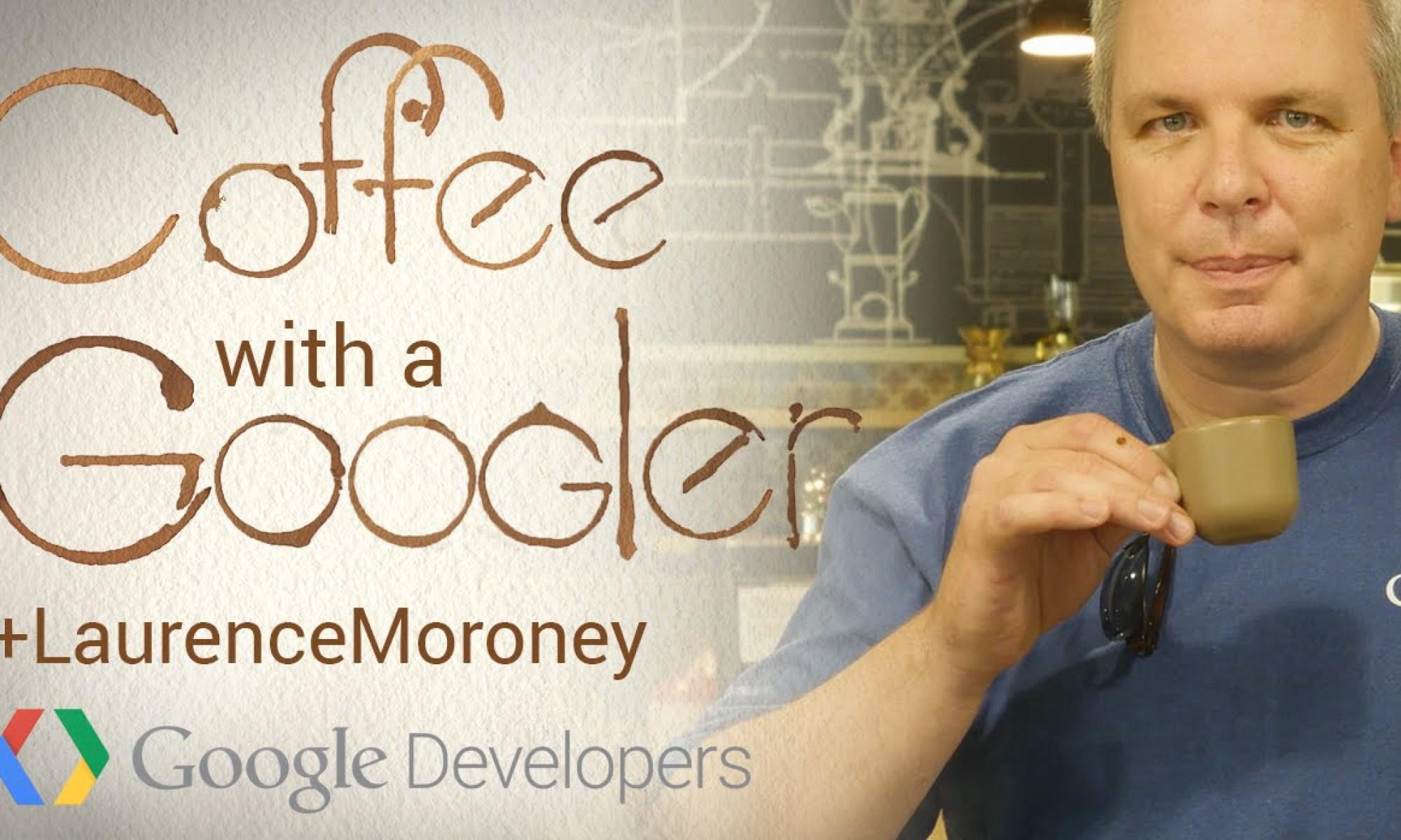Café com um Googler