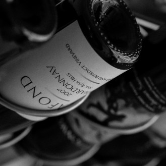 365 Project 013 / 13 Oct 2014 / winerack