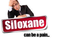 Siloxane and landfill gas