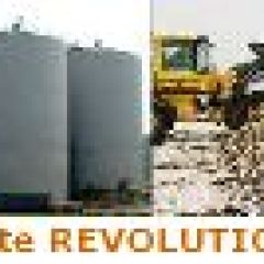 Waste Technologies Revolution