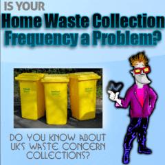 Home waste concern