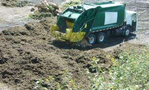 Image illustrates how to make a more effective waste management system.