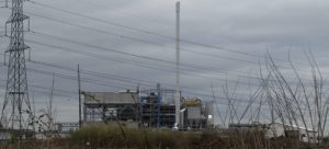 Beddington ERF Incinerator one new facility providing a new Waste Management UK. approach