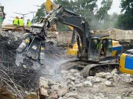 Demolition Waste image.
