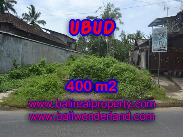 Land for sale in Bali, astonishing view in Ubud Tegalalang Bali – TJUB355
