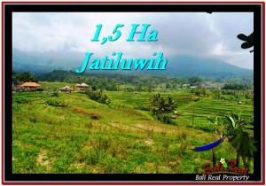 Exotic LAND SALE IN Tabanan Penebel BALI TJTB225
