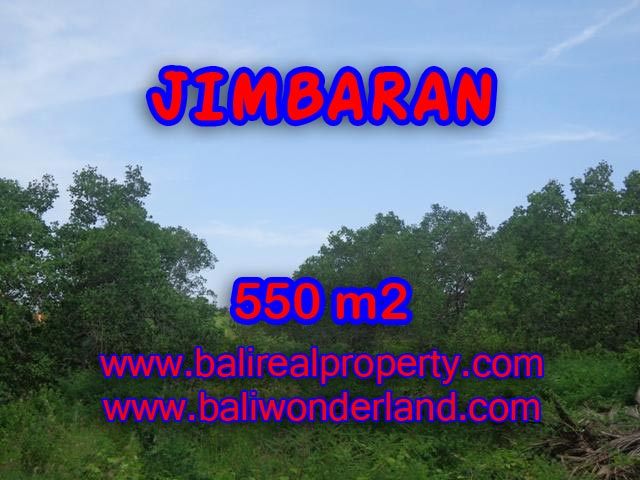 Land for sale in Bali, spectacular view in Jimbaran Bali – TJJI062