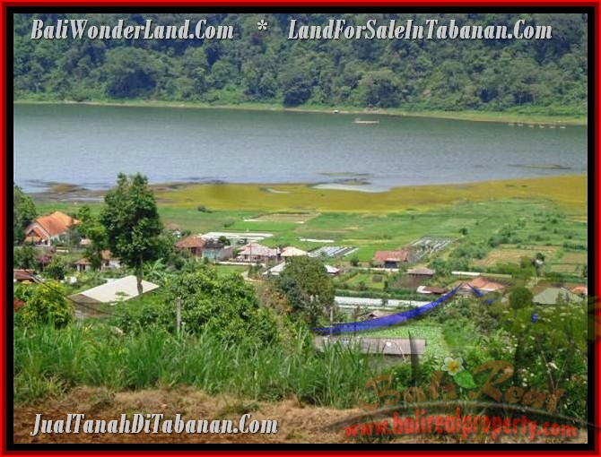 LAND FOR SALE IN Tabanan Bedugul BALI TJTB189