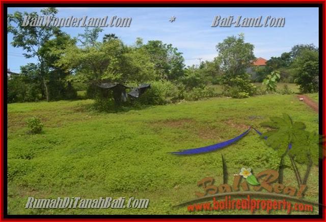 JIMBARAN BALI LAND FOR SALE TJJI064