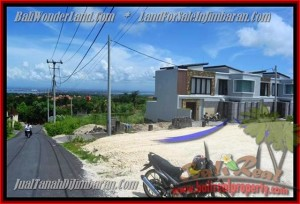 Magnificent LAND FOR SALE IN Jimbaran Ungasan TJJI066
