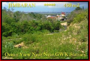 Beautiful LAND FOR SALE IN Jimbaran Uluwatu TJJI093