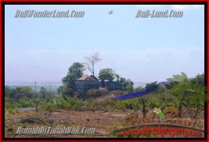 Magnificent PROPERTY JIMBARAN 750 m2 LAND FOR SALE TJJI079