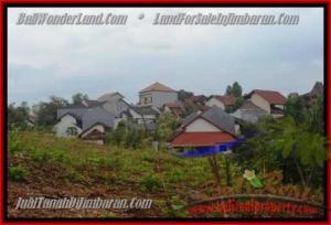 Exotic PROPERTY 1,500 m2 LAND SALE IN JIMBARAN TJJI076