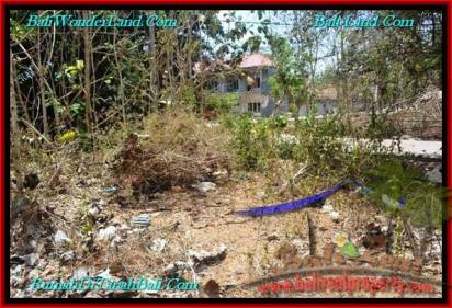Affordable Jimbaran Ungasan LAND FOR SALE TJJI097