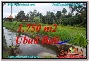 Affordable LAND SALE IN Ubud Tampak Siring BALI TJUB557