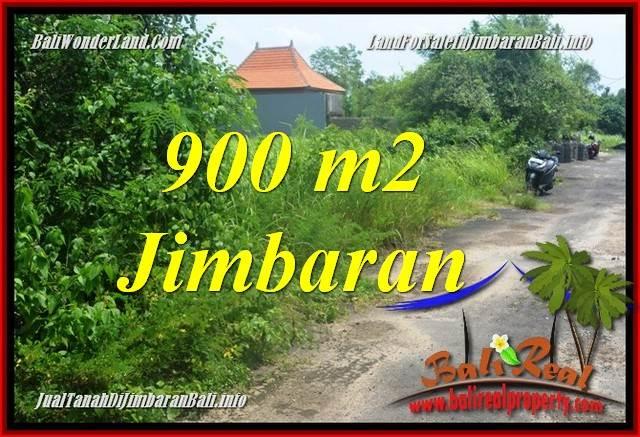 Magnificent PROPERTY Jimbaran Ungasan LAND FOR SALE TJJI124