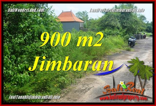 Exotic PROPERTY LAND IN Jimbaran Ungasan FOR SALE TJJI124