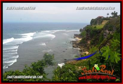 Beautiful PROPERTY Jimbaran Uluwatu BALI 7,500 m2 LAND FOR SALE TJJI126