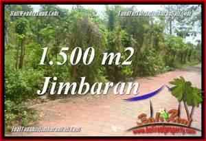 Magnificent PROPERTY LAND IN JIMBARAN ULUWATU BALI FOR SALE TJJI128
