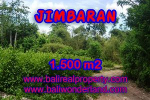 FOR SALE Affordable PROPERTY LAND IN Jimbaran Ungasan BALI TJJI069