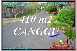 LAND FOR SALE IN Canggu Pererenan TJCG216