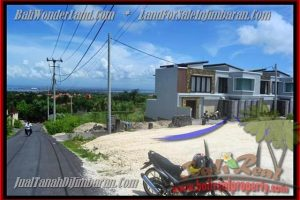 500 m2 LAND SALE IN Jimbaran Ungasan TJJI066