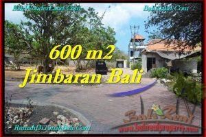 Magnificent PROPERTY 600 m2 LAND SALE IN JIMBARAN TJJI097