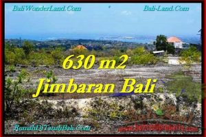FOR SALE LAND IN JIMBARAN BALI TJJI099