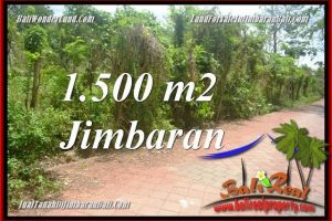 Affordable PROPERTY LAND FOR SALE IN JIMBARAN ULUWATU BALI TJJI128